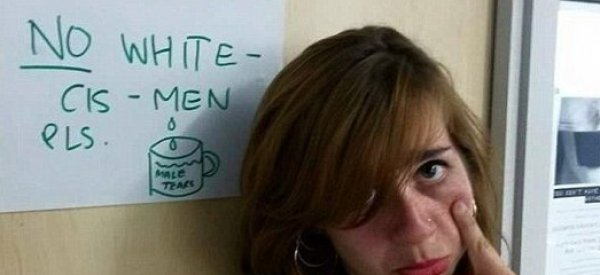 Goldsmiths' Student Diversity Officer Allowed To Keep Job Despite 'Kill All White Men' Race Row
