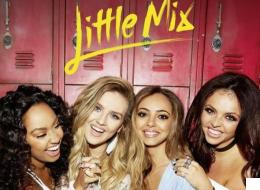 5 Things We're Loving About Little Mix's New Single