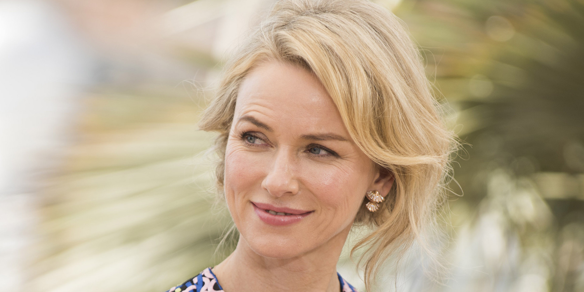 Naomi Watts Is The Latest Celeb To Throw Shade At The Kardashians ... Naomi Watts