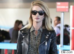 Lessons In Looking Chic At The Airport From Celebrities In Cannes