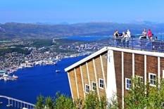 Norwegen| Bild: Travelzoo