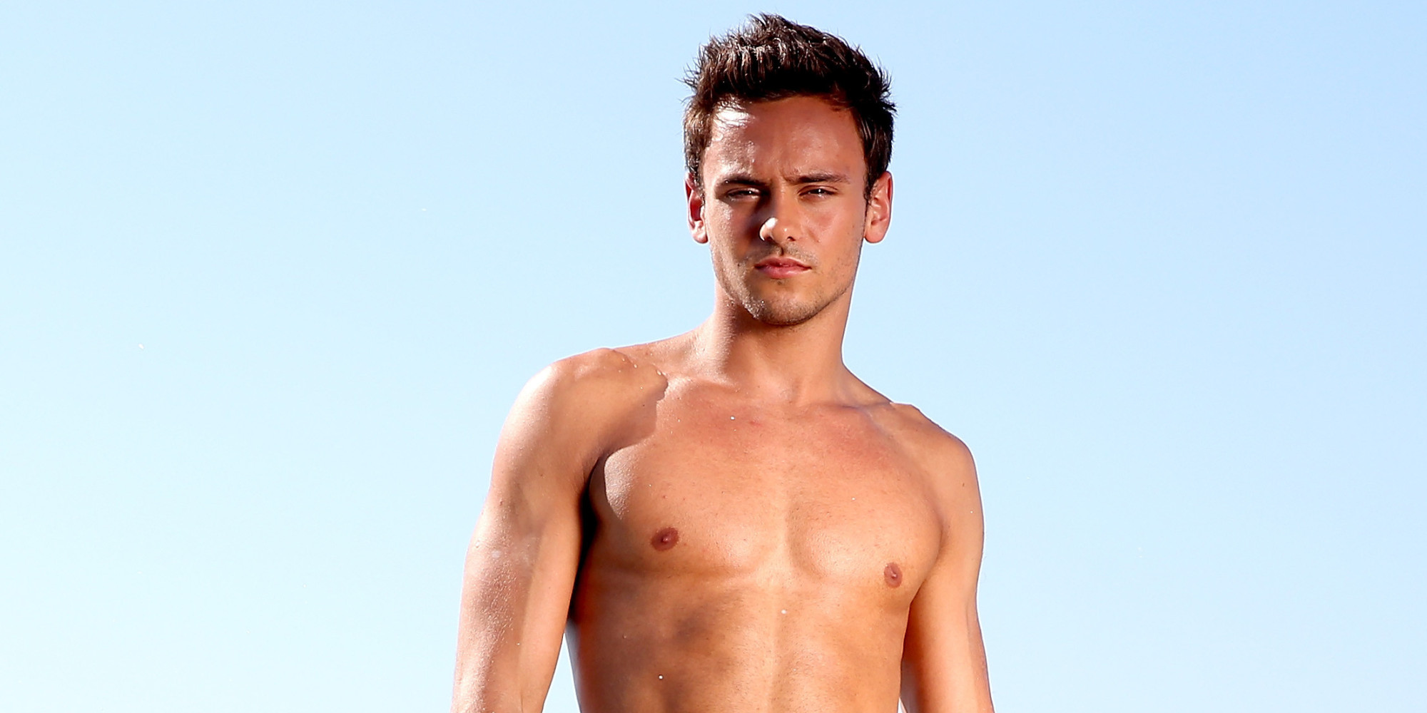 Tom Daley Birthday 21 Reasons To Love The Olympic Diver