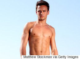 21 Reasons To Love Tom Daley As He Celebrates His Coming Of Age