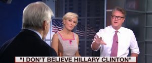 MSNBC JOE