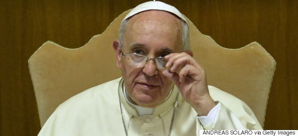 Pope Francis To Bishops: Act More Like Pastors And Stop Ordering People Around