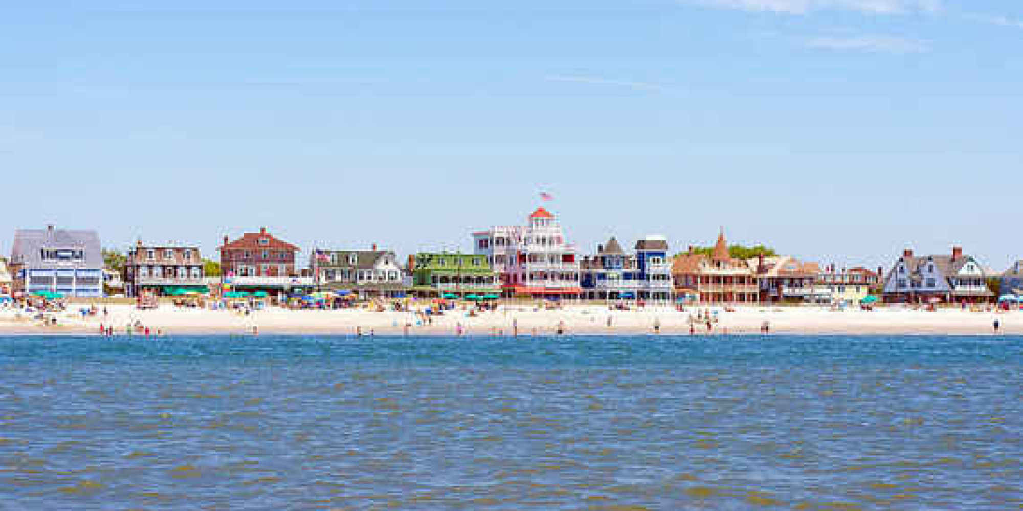 The 14 best small beach towns in america huffpost for The smallest town in the united states