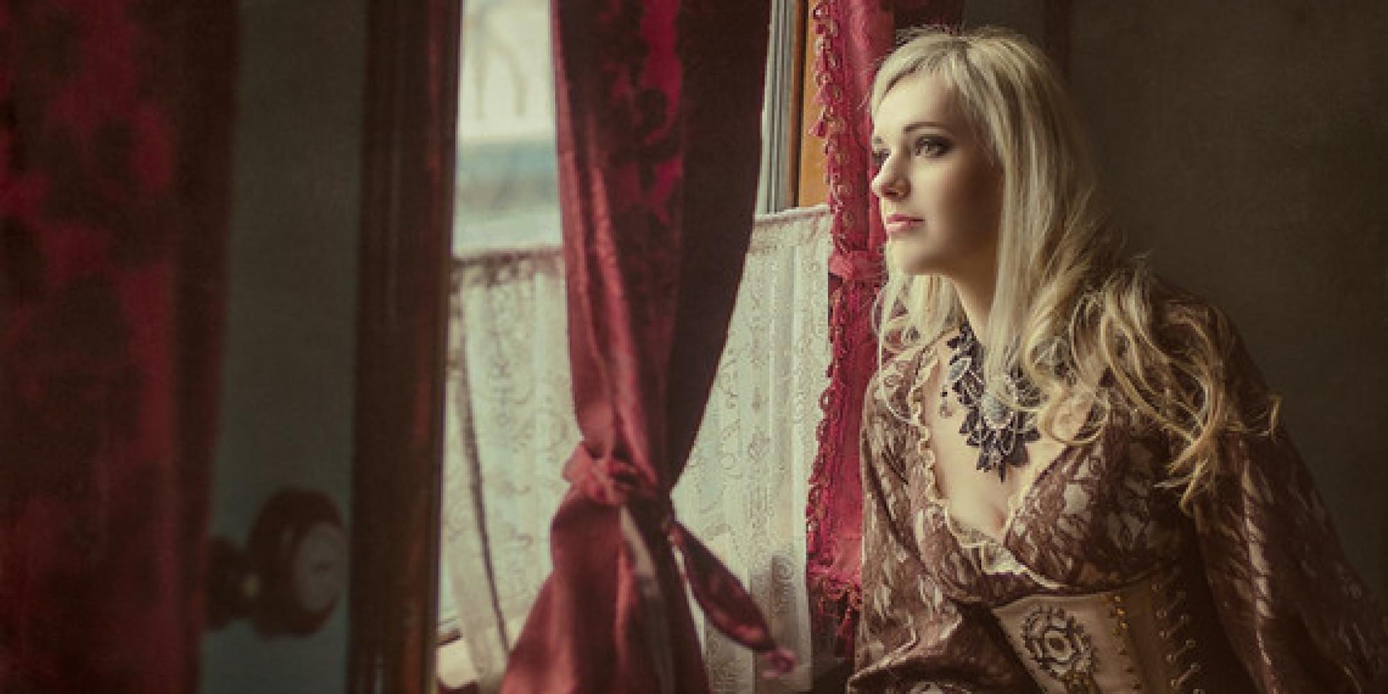 The Sexy and Surreal Portraits of Galiya Zhelnova (NSFW