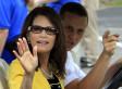 Chris Wallace Asks Michele Bachmann: 'Are You A Flake?'