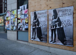 Posters Near Columbia Accusing Emma Sulkowicz Of Lying About Rape Get Ripped Down Fast