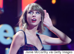Taylor Swift: A 'Bloody' Sellout?