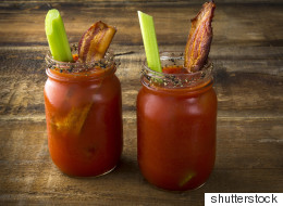 Why You Should Drink Bloody Marys On Planes: Study