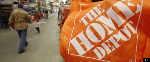 HOME DEPOT BUY AMERICAN ACT