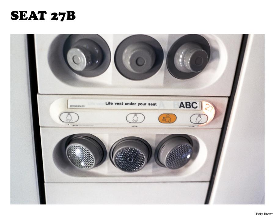 seat 27b
