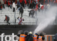 River Plate Relegated, Fans Riots After Belgrano Draw (PHOTOS/VIDEO)