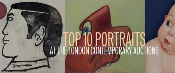 LONDON PORTRAIT AUCTIONS