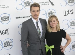 Kristen Bell And Dax Shepard Teach Their Toddler The Ways Of Westeros