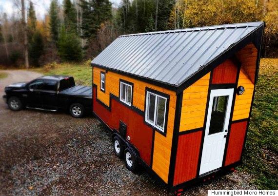 micro homes