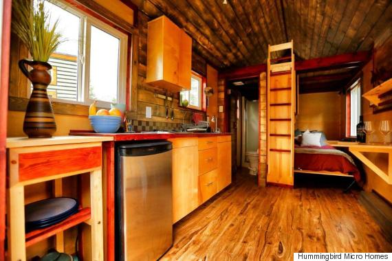 Fabulous Tiny Home Village In Terrace B C Hopes To Help Ease Housing Crisis Largest Home Design Picture Inspirations Pitcheantrous
