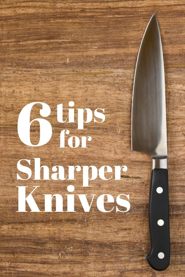 how to care for kitchen knives 6 common mistakes huffpost