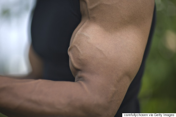 exercise veins