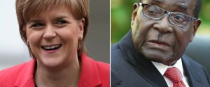 MUGABE STURGEON