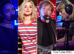 Fearne Cotton's Best Ever Live Lounge Guests