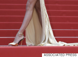 #ShowMeYourFlats: Women Tweet Photos Of Comfy Shoes After Cannes' 'Heels-Only Rule'