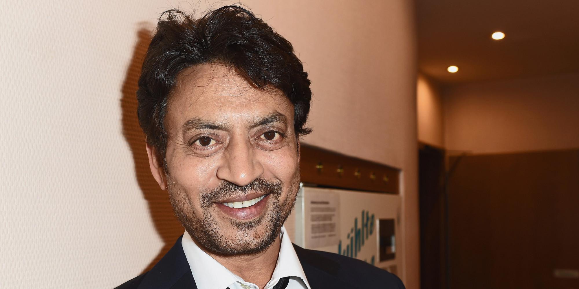 Irrfan Khan Speaks About 'Piku', Which Is Breaking 2015