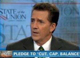Jim Demint Balanced Budget Amendment
