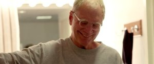 DAY IN THE LIFE OF LETTERMAN