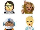 The Feminist Emojis Of Our Dreams Have Arrived