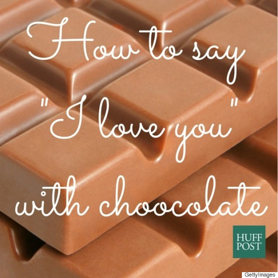 chocolate canva