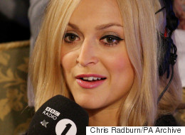 Fearne Bids Farewell To Radio 1 As She Hosts Last Show
