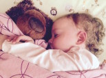 31 Photos That Show All The Adorable Love Kids Have For Their Loveys
