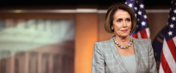 NANCY PELOSI ELECITONS 2012