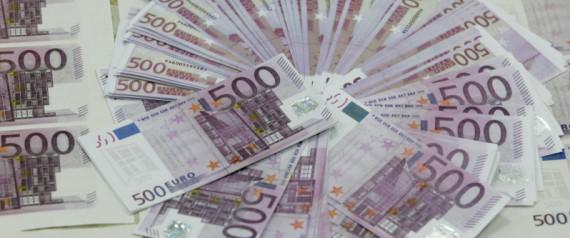 EUROPEAN BANKS NEED TO RAISE CASH