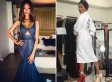 Models And Celebs Get Ready For Star-Studded AmfAR Gala At Cannes