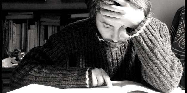 Could you write an essay about how a book is depressing?