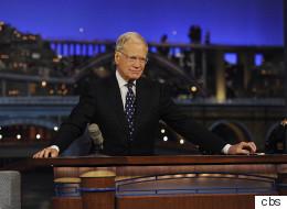 Toda la despedida de David Letterman