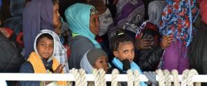 Europe Migrant Italy