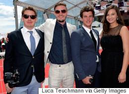 Cannes 2015 : un film rend hommage au créateur de mode Oscar de la Renta