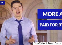 Liberals Rework Poilievre's 'Vanity Videos'