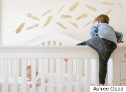 The Parenting Relay Race