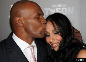 Mike Tyson Remarries Exwife In Surprise Ceremony