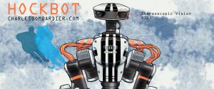 Ipad Hockbot