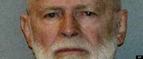 Whitey Bulger Fugitive