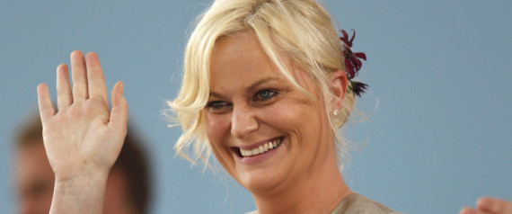 AMY POEHLER PLANNED PARENTHOOD
