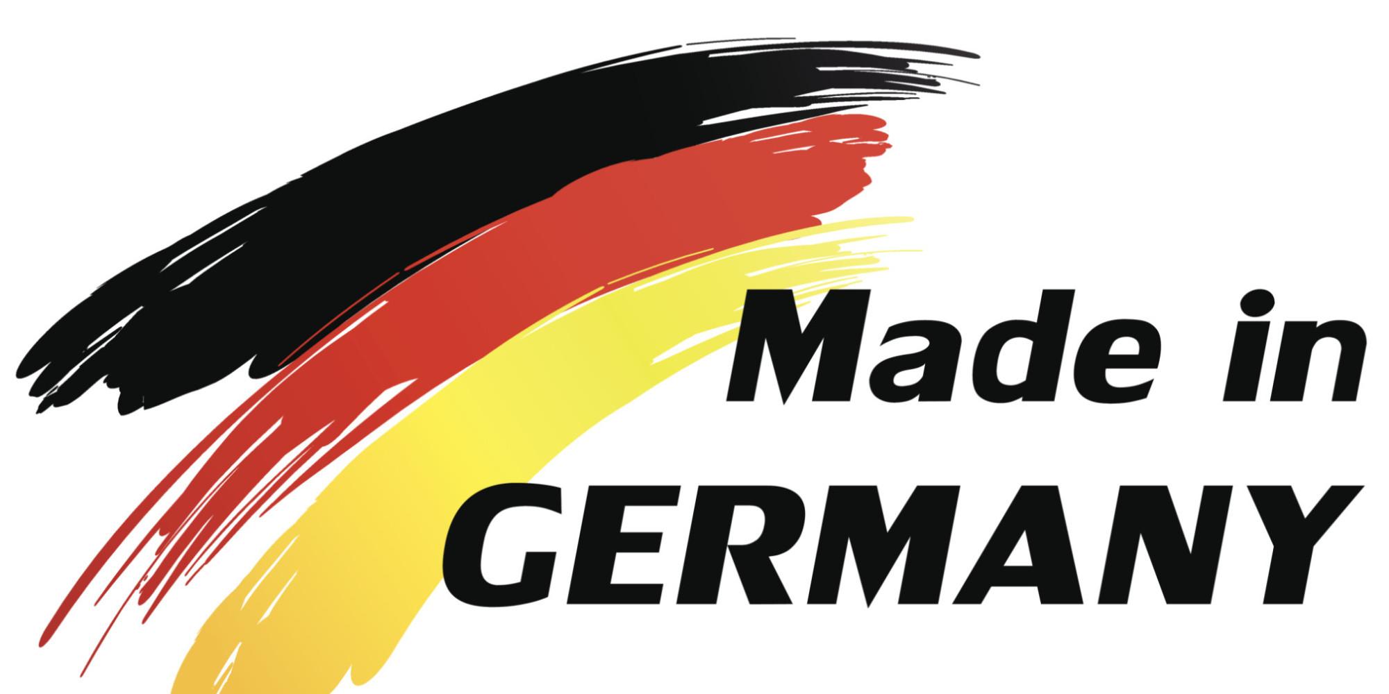 made auf deutsch