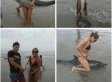 These Images Of Tourists Abusing A Dolphin Will Break Your Heart