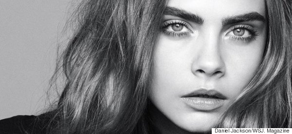 Cara Delevingne Is Not Happy About Being Told To Lose Weight